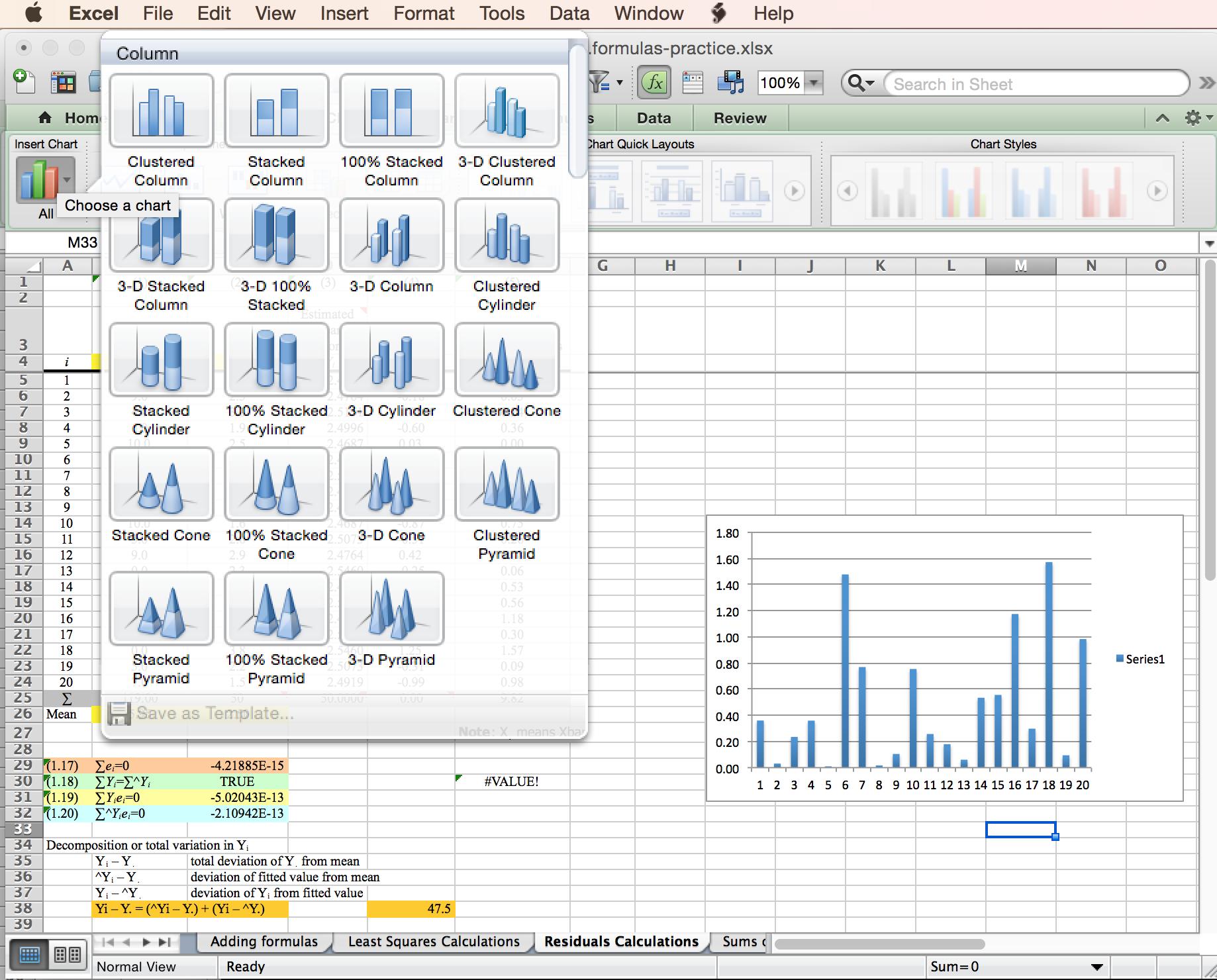 INLS161-001 Fall 2015 Information Tools : data display