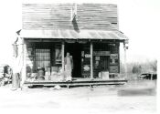 Jackson Hill 1936