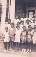 First Lexington African American Library--Dunbar School