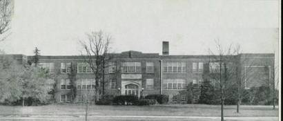 Thomasville High School
