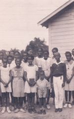 First Thomasville African American Library Sept. 26, 1936